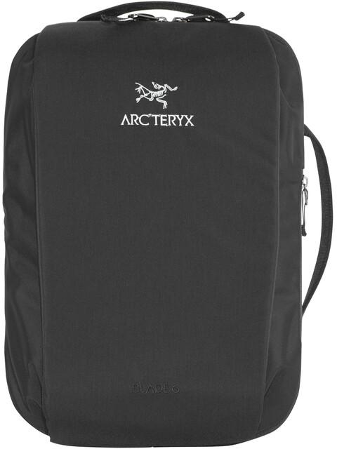 Arc'teryx Blade 6 - Mochila - negro